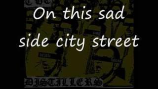 The Distillers - The Young Crazed Peeling(lyrics)
