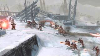 VideoImage1 Warhammer 40,000: Dawn of War II - Grand Master Collection