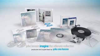 John Lennon - Imagine The Ultimate Collection - preview