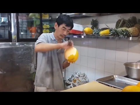 Amazing Fruits Cutting Skills, How to Cut Fruits Fast #146