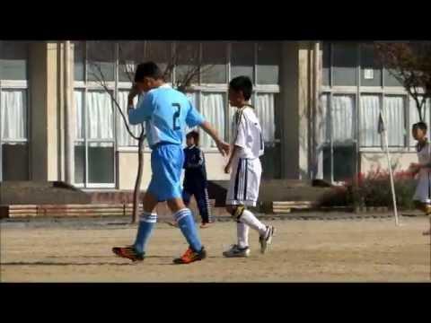 20121110 U-11 練習試合 浜名小