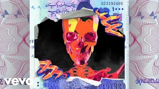 Krewella - Dead Af (Audio)