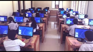 Computer Lab - 2  | Placid School |