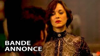 Blood Ties - Bande Annonce VOSTFR