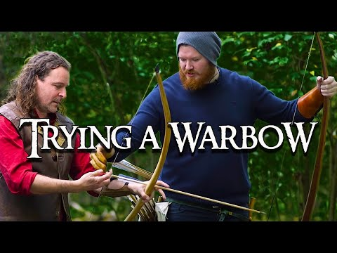 Part 27: Campaign: What Was It Like To Be a Medieval Archer?