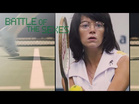 Battle of the Sexes (TV Spot 'I'm Going to Be the Best')