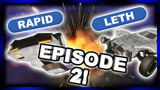 I Think Rapid Has Lost His Mind | Episode 2 W Rapid