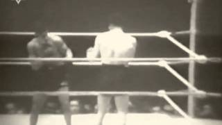 Max Baer vs Joe Louis (All Bout)