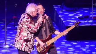 """""""Sweet Dreams"""" Air Supply@American Music Theatre Lancaster, PA 2/19/17"""
