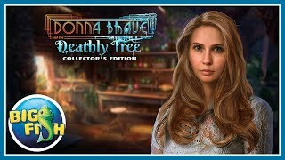 Donna Brave: And the Deathly Tree Collector's Edition video