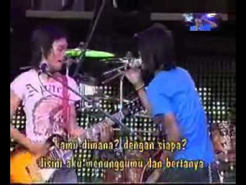 Andika Kangen Band - Yolanda Live Mp3