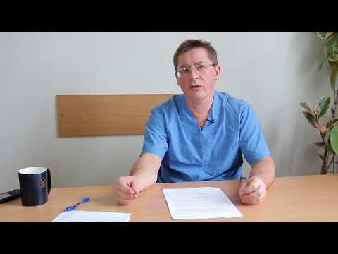 Рак эндометрия, рак тела матки - онкогинеколог профессор Сергей Карташов