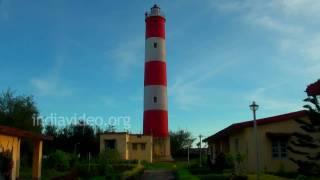 Gopalpur Lighthouse, Orissa