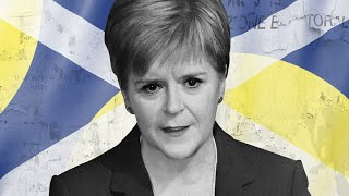 video: Watch: Why Nicola Sturgeon's back-and-forth Indyref2 messaging matters | Analysis