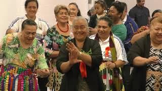 AHIO FAMILY REUNION NZ  NGAAHI FAKAFIEFIA FAMILI  8   10 NOV 2019
