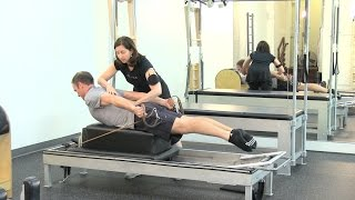 Two Inches Taller Reformer PREVIEW
