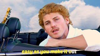 "Coolhand Jax – ""Backseat Swinging"""