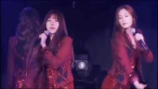 【Dress To SHINE】After School: Ms. Independent (Live) 2014