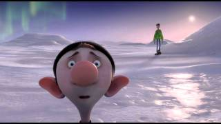 Arthur Christmas (3D) - Official Trailer 2
