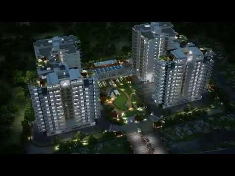 3D Tour of Advaitha Aksha