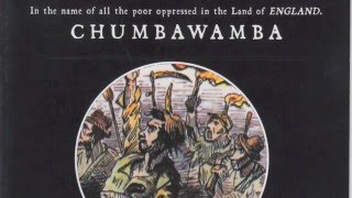 "Chumbawamba ""The bad squire"" 2003"