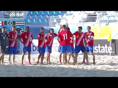 Canada vs Costa Rica penalty shootout