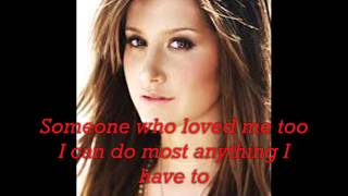 Ashley Tisdale - Unlove you - Lyrics