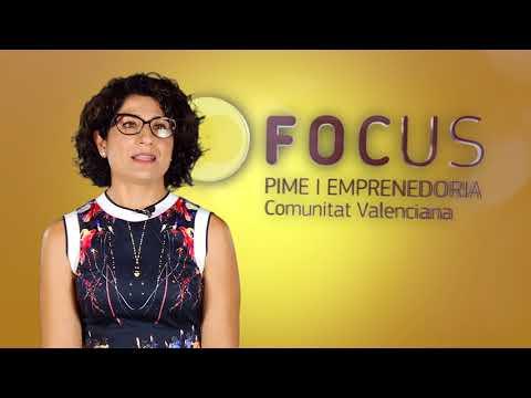 Rosa María Fernández de Convega en #FocusPyme Vega Baja Benejúzar[;;;][;;;]