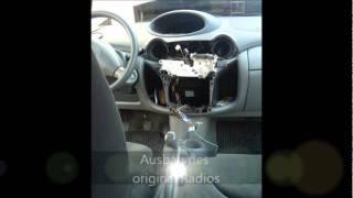 Toyota Yaris Tuning - Innenraum - Part 1