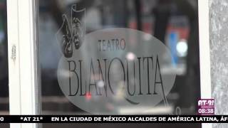 ¿Cuáles son los teatros más importantes de la Ciudad de México?