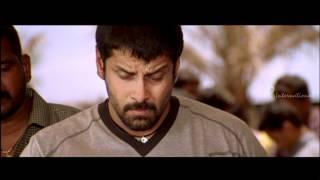 Bheema - Prakash Raj reveals about Raghuvaran