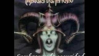 Angeles del infierno - sombras en la oscuridad (isaias)
