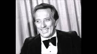 The Impossible Dream   ANDY WILLIAMS