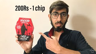 The Spiciest And Expensive Chips in the World..🔥