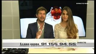 Joyas TV - Cynthia, Augustín (19.2.2018) FULL SHOW