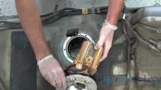 Fuel Pump Replacement Ford Mustang