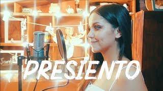 Presiento   Morat, Aitana | Laura Naranjo Cover