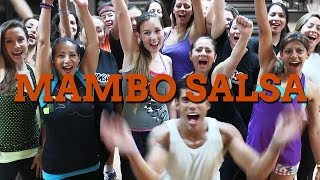 """Mambo Salsa"" ZUMBA en Guayaquil"