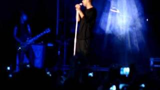 Drake--Fancy / Paris Morton Music--Live @ Ottawa Bluesfest 2010-07-16