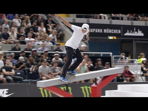 Sean Malto 2016 Munich Highlights