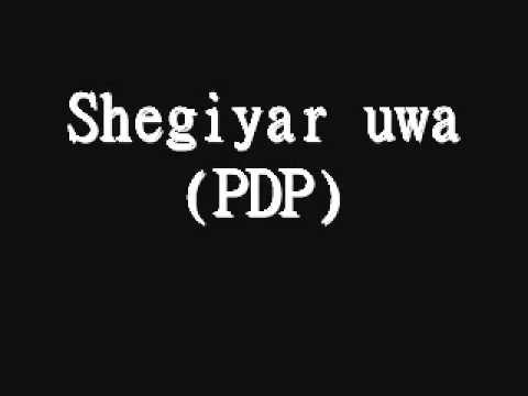 Shegiyar uwa
