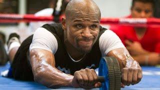 Floyd Mayweather training compilation