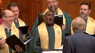 """""""Obey the Spirit of the Lord"""" :: May 24 @middlechurch"""