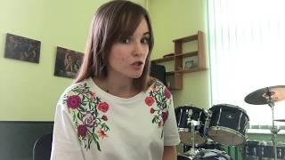 Видео уроки вокала. Речевая позиция в пении. Урок 4