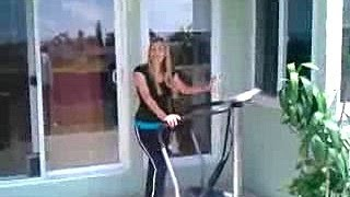 Vibration Plate Workout exercises & tips