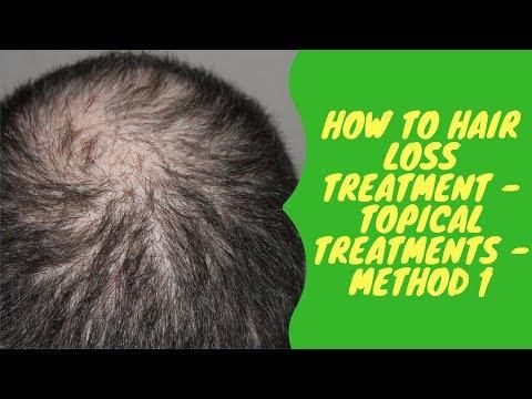Paggamot keratin straightening at hair repair
