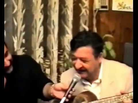 Avrom Tolmasov And Menashe Abramov Israel 1992 Part 1