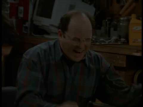 Video trailer för Seinfeld Trailer