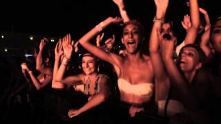 Le Grand Bazaar with Paul Kalkbrenner at Ushuaa Ibiza Beach Hotel