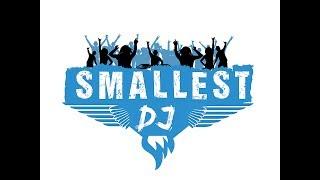 DJ Smallest - Party